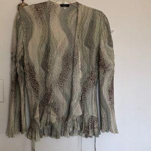 Very nice blouse long sleeve